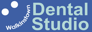 Walkinstown Dental Studio logo
